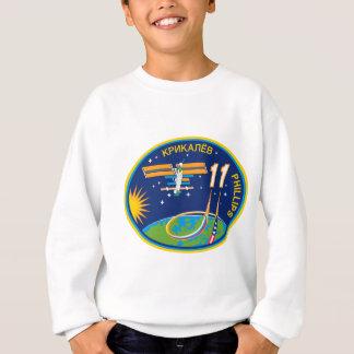 Equipos de la expedición al ISS:  Expedición 11 Remera