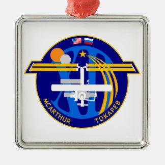 Equipos de la expedición al ISS Expedición 12 Ornamentos De Reyes