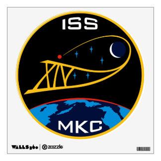 Equipos de la expedición al ISS:  Expedición 14 Vinilo