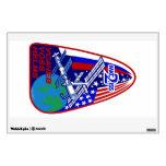 Equipos de la expedición al ISS:  Expedición 2