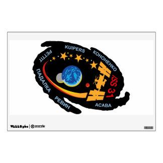 Equipos de la expedición al ISS:  Expedición 31 Vinilo