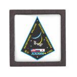 Equipos de la expedición al ISS:  Expedición 33 Cajas De Recuerdo De Calidad