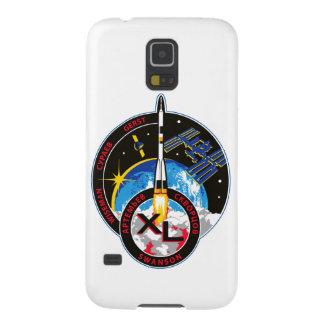 Equipos de la expedición al ISS:   Expedición 40 Carcasa Para Galaxy S5