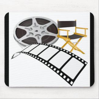 equipos de la película tapete de ratones