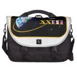 Equipos del ISS:  Expedición 23 Bolsa De Ordenador