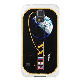 Equipos del ISS:  Expedición 23 Fundas De Galaxy S5
