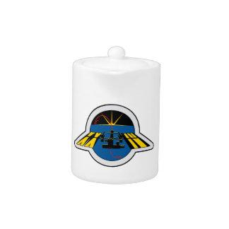 Equipos del ISS:  Expedición 24