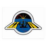 Equipos del ISS:  Expedición 24 Tarjetas Postales
