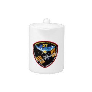 Equipos del ISS:  Expedición 27