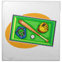 equiptment - baseball