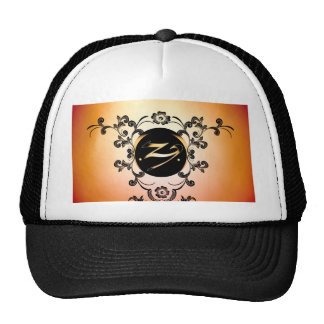 Equiquilibrium,  Gives the wearer perfect balance Trucker Hat