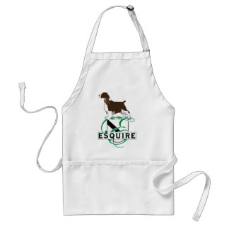 Equire English Springer Spaniels Aprons