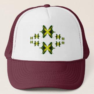 Equis Fractal Hats