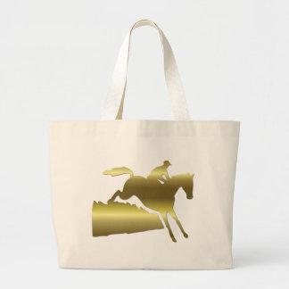 Equitación Bolsa