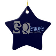 equitation ornaments