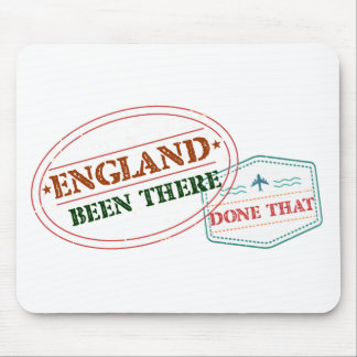 Equitorial Guinea Been There Done That Mouse Pad