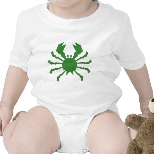 equivocación trajes de bebé