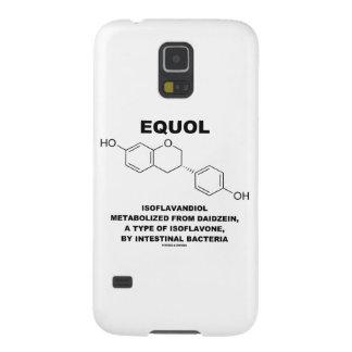 Equol Isoflavandiol Metabolized From Daidzein Case For Galaxy S5