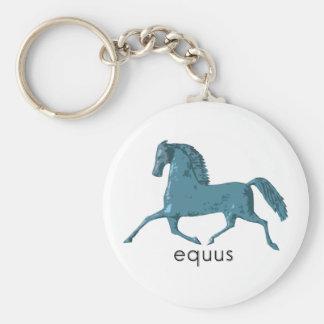 Equus Keychains