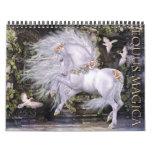 Equus Magica Calendar