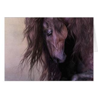 Equus Notecard