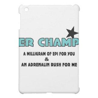 ER Champ Cover For The iPad Mini