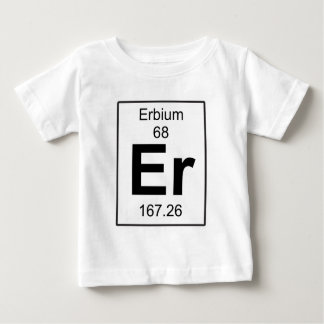 Er - Erbium Infant T-shirt