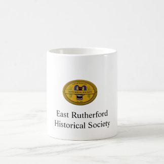 ER Historical Society Mug