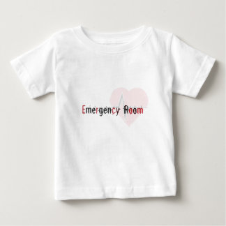 ER logo Tee Shirt