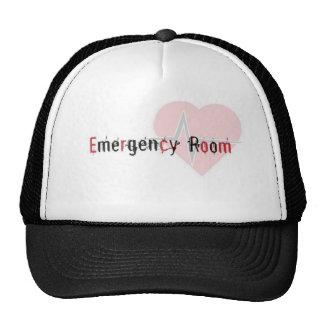 ER logo Trucker Hat