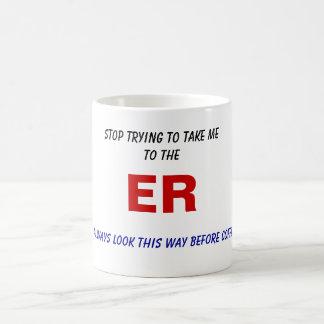 ER Mug