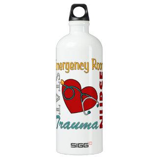 ER Nurse SIGG Traveler 1.0L Water Bottle