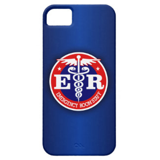 ER Staff iPhone SE/5/5s Case