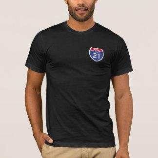 ERA 21 Freeway Sign T-Shirt