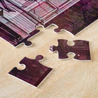 Era del Victorian para un sfc de MissionDistrict Puzzles