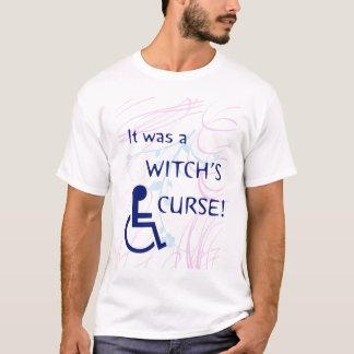 Era la maldición de una bruja playera