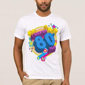 """""""Era"""" una camiseta adolescente 80s"""