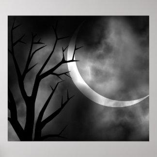 Era una noche oscura y tempestuosa póster