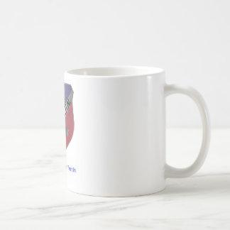 ERAFN Caffeine Applicator Coffee Mug