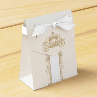 Érase una vez caja del favor caja para regalos