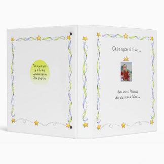 """Érase una vez había un lifebook de la princesa… carpeta 1"""""""