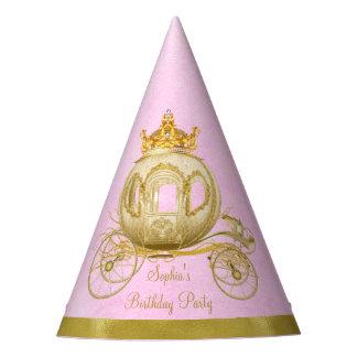 Érase una vez princesa gorro de fiesta