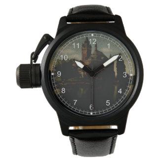 Érase una vez relojes de pulsera