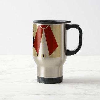 Érase una vez tazas de café