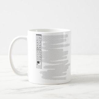 Erase Your Own Shirt Coffee Mug