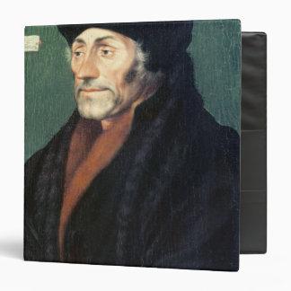 "Erasmus de Rotterdam Carpeta 1 1/2"""