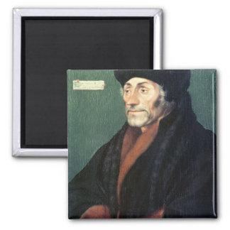 Erasmus de Rotterdam Imán Cuadrado