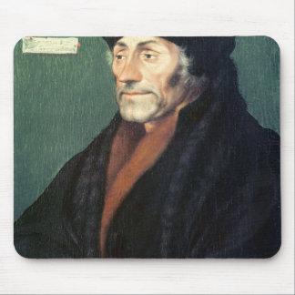 Erasmus of Rotterdam Mouse Pad
