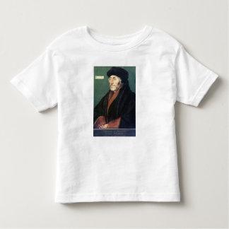 Erasmus of Rotterdam Toddler T-shirt