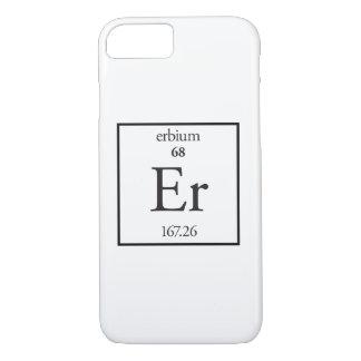 Erbium iPhone 7 Case